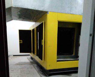 昆明發電機組維修