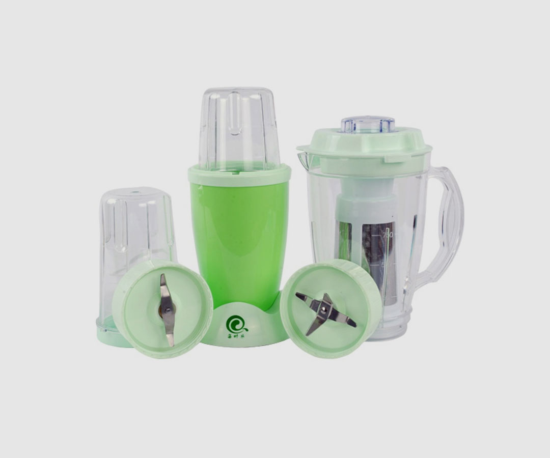 云南榨汁机的具体使用方法