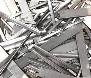 金属回收再生利用