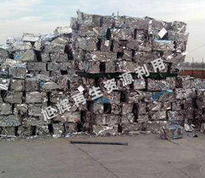官渡区废铝回收