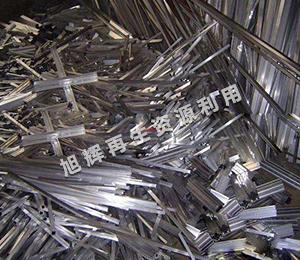 工地废铝回收