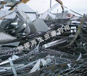 工地废铁回收