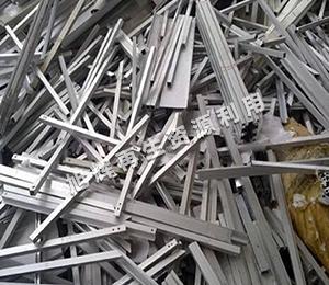 厂房废旧不锈钢回收