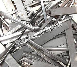 批量回收废旧不锈钢