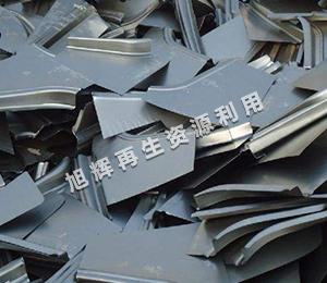 二手不锈钢回收利用