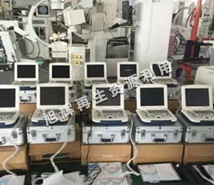 二手医疗器械设备回收