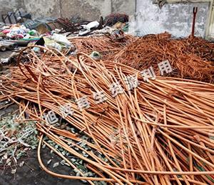 昆明工厂废铜回收公司