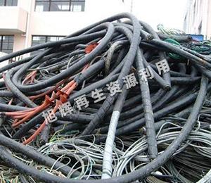 云南工厂废旧电缆回收公司