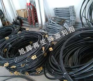 云南废旧高压电缆回收公司