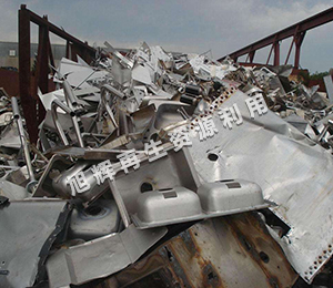云南上门回收废旧不锈钢价格