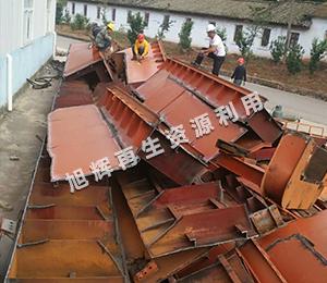 云南整厂设备拆除回收公司