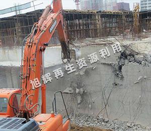 云南整厂拆除回收案例