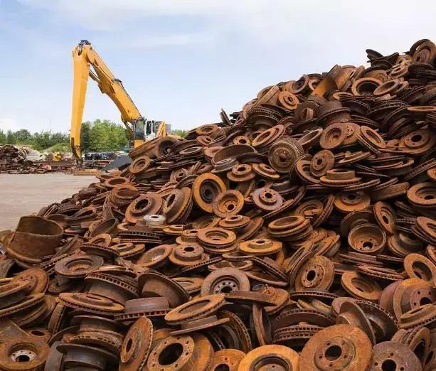 昆明废旧金属回收厂家