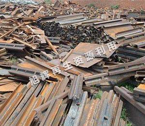 云南废旧金属回收对社会贡献的价值