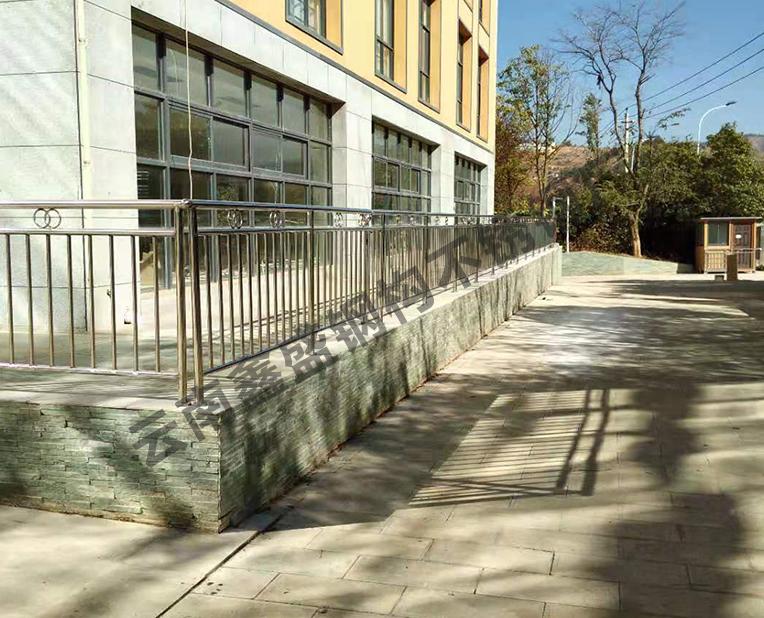 栏杆不锈钢护栏扶手