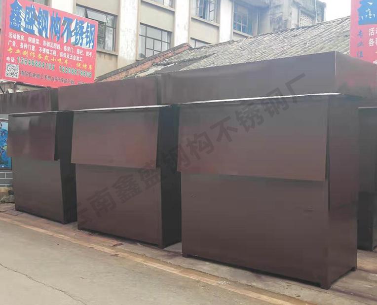 云南不锈钢生产厂家