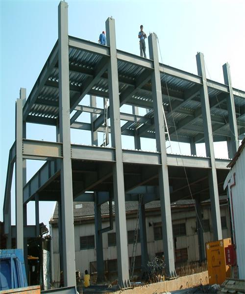 云南钢结构