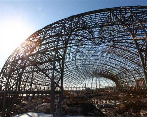 昆明钢结构加工厂