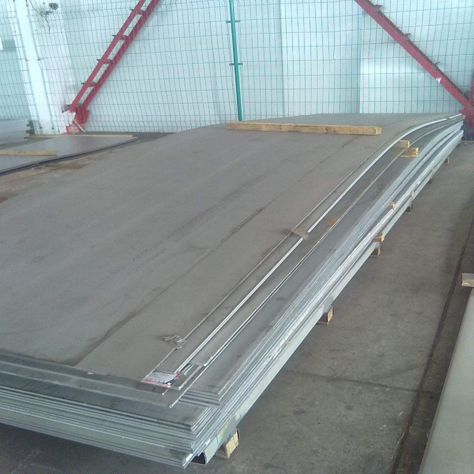 昆明不锈钢定做:昆明不锈钢板的生产工艺有哪些注意事项
