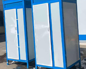专业集装箱厕所