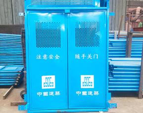 专业电梯防护门