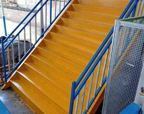 安全通道楼梯