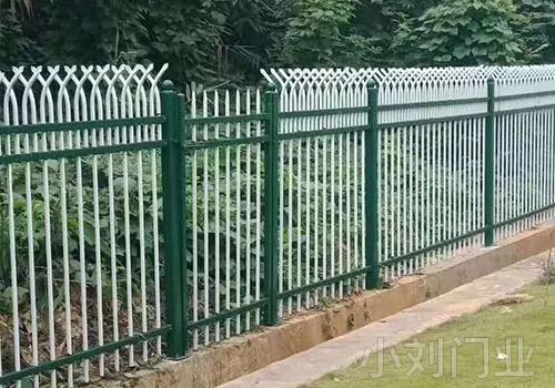 昭通风景区锌钢护栏