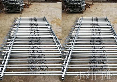 玉溪锌钢护栏厂家