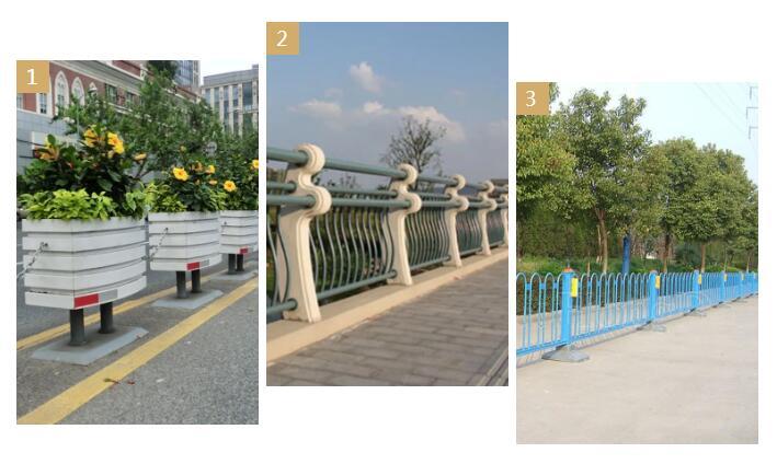 锌钢护栏和不锈钢护栏哪个好?