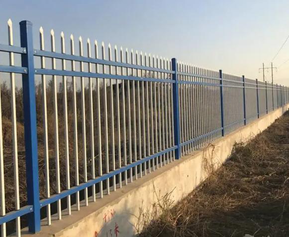 「锌钢护栏」的工艺、优势以及分类