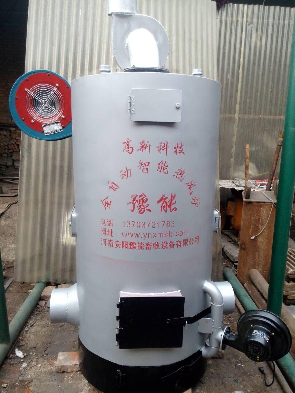 河北保定养殖热风炉厂家为你讲述如何正确操作热风炉