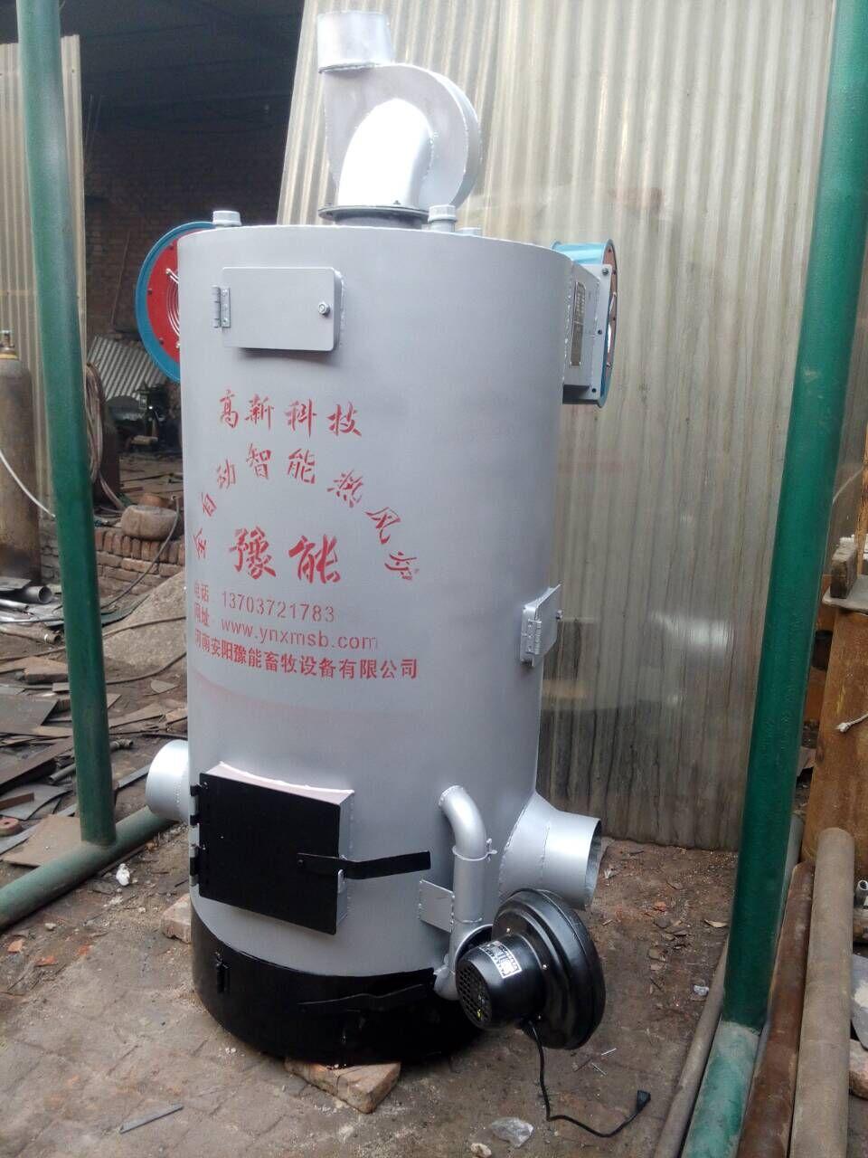 河北养殖热风炉施工电话和你分享滤袋除尘系统都有哪些部分构成