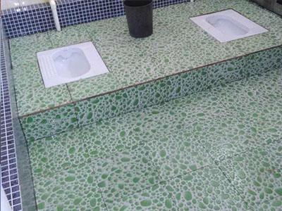 卫生间防水堵漏工程