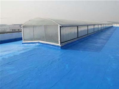 欣美防水带您了解防水工程必备知识 / 防水施工的分类
