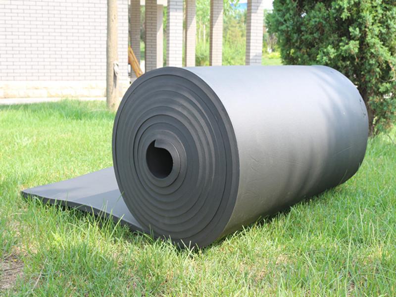 关于岩棉板的使用常识,你了解多少呢