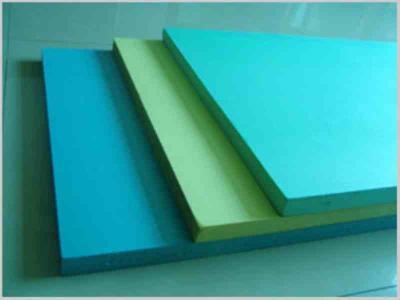 橡塑板使用的材料具有哪些优势呢