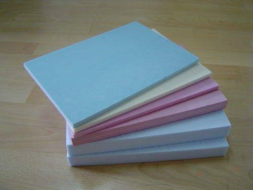 橡塑板具有哪些性能呢?你了解吗?