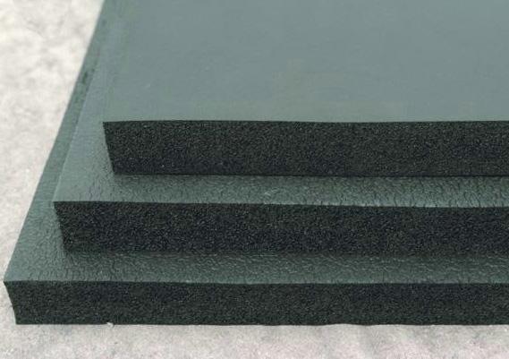 橡塑保温板的特性是怎样的?