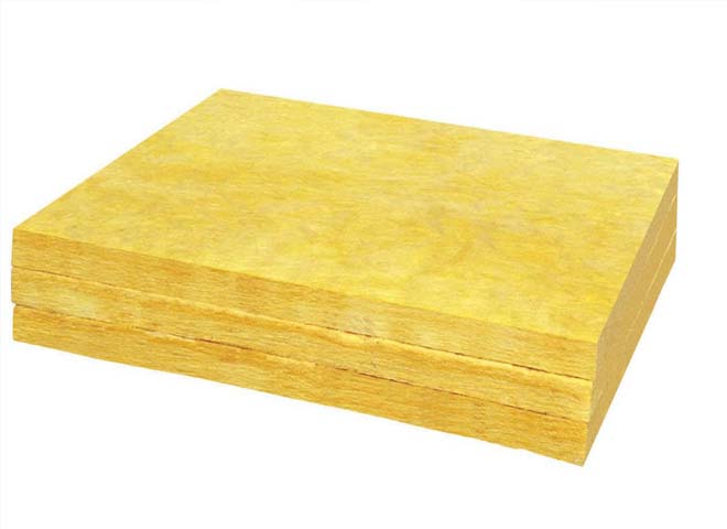 云南岩棉板