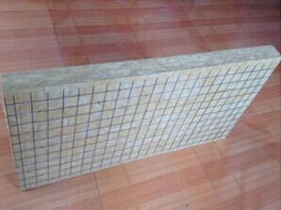 广西岩棉板生产厂家