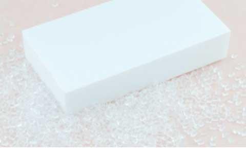 地暖白晶板