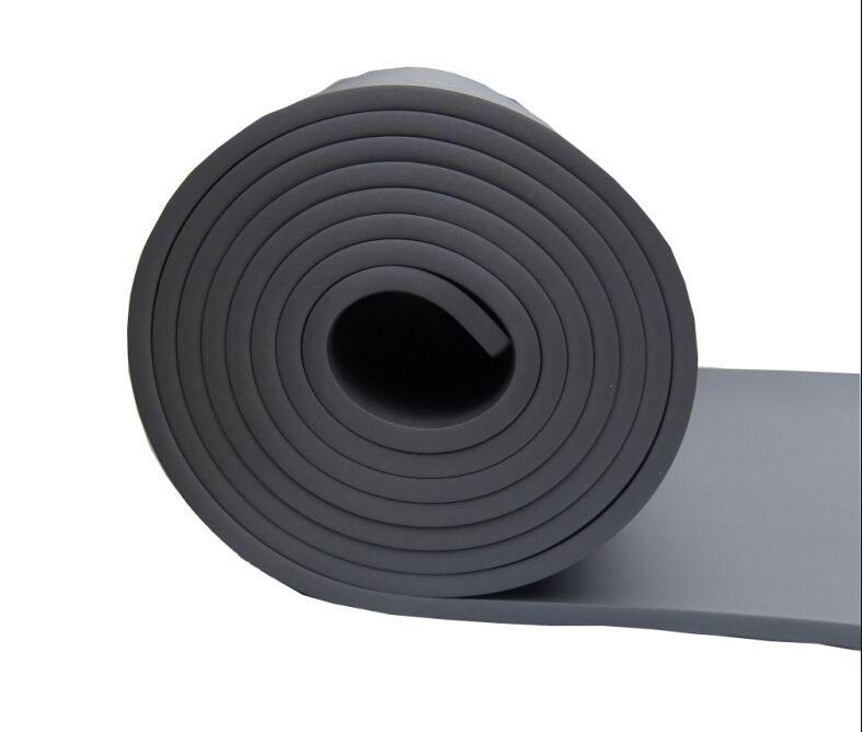 云南橡塑板保温材料应该如何选择?
