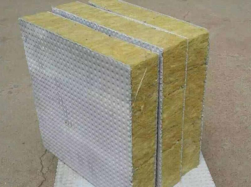 玻璃棉保温复合板
