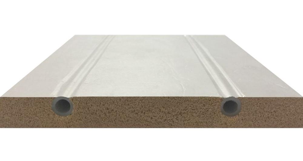 干式地暖板