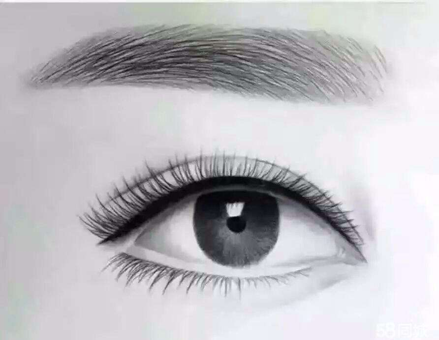 昆明纹绣培训告诉你纹眉不上色可能的原因