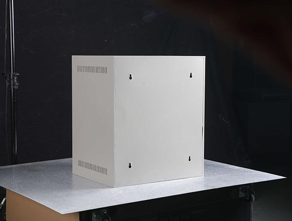 云南12U加厚白墙柜