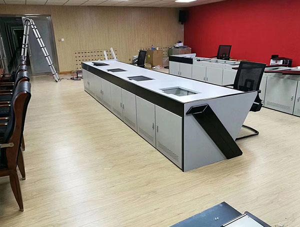云南实验室监控台