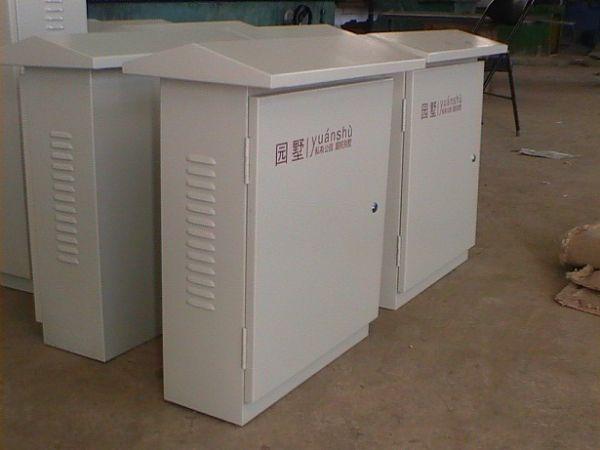 户外防雨箱-昆明机柜