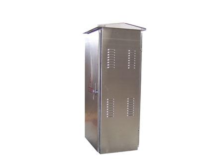 户外防雨箱-云南机柜