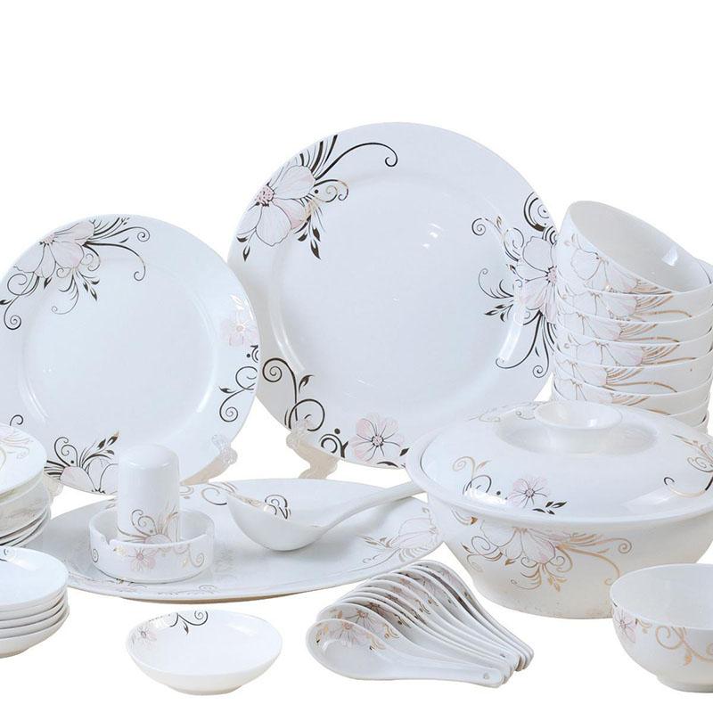 精品瓷器餐具